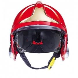 MSA F1 XF Fire Helmet