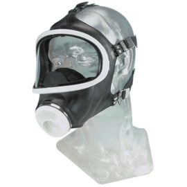 MSA 3S Basic Plus Full Face Mask
