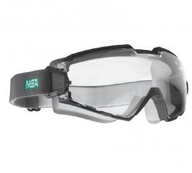 MSA ChemPro goggles