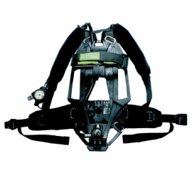 MSA AirGo Pro Self-Contained Breathing Apparatus
