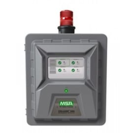 MSA Chillgard 5000