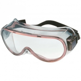 MSA Safety glasses Dusty per 6 pieces