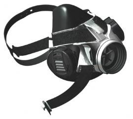 MSA Halfgelaatmasker Advantage 410