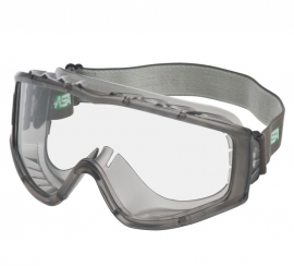 MSA Flexi-Chem goggles per 6 pieces