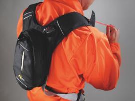 MSA Persönliches Rettungsgerät (Modell RH3) mit Auffanggurt, XL