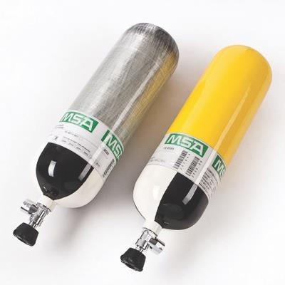 MSA Steel Cylinder