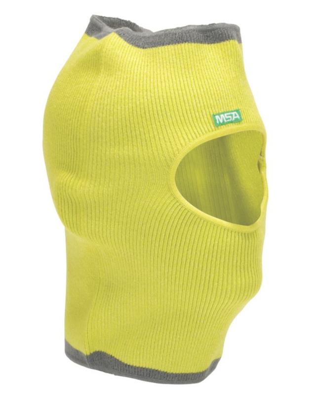 MSA V-Gard Value Liner Knit Hat-Cap Cover