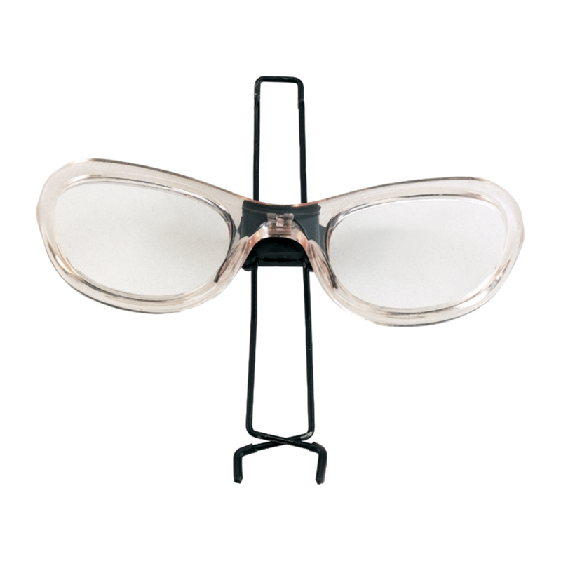 MSA Maskerbril brilmontuur