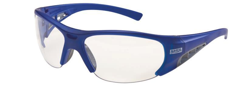 MSA Alternator veiligheidsbril per 12 stuks