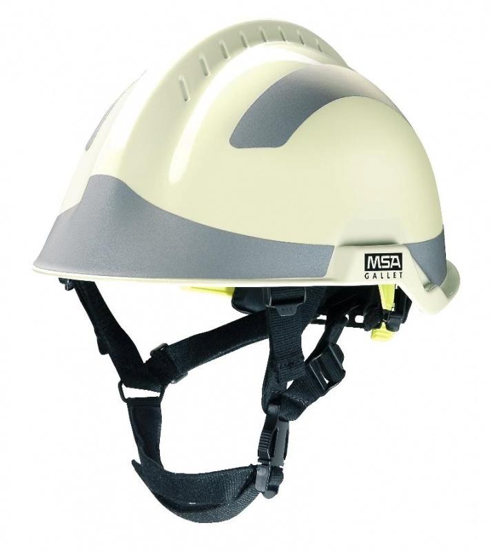 MSA F2 X-TREM helmet