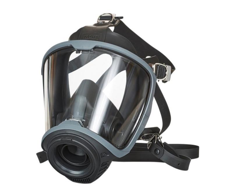 MSA G1 Full face mask spin | Full Face Masks | MSA Safety Shop