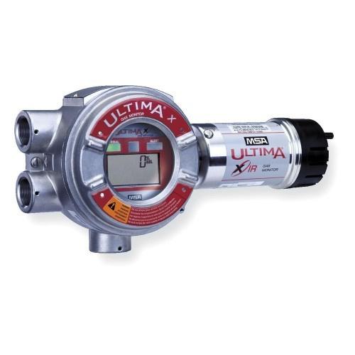 MSA Ultima X-IR gasmonitor
