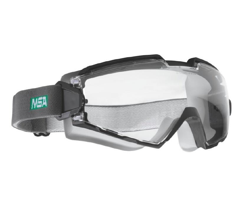 MSA ChemPro veiligheidsstofbril per 6 stuks