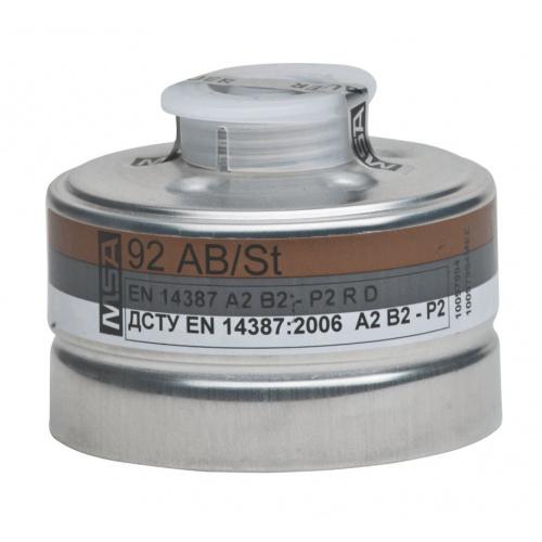 MSA Kombinationsfilter 92 AB/St