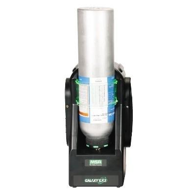 MSA Galaxy GX2 Smart Cylinder houder