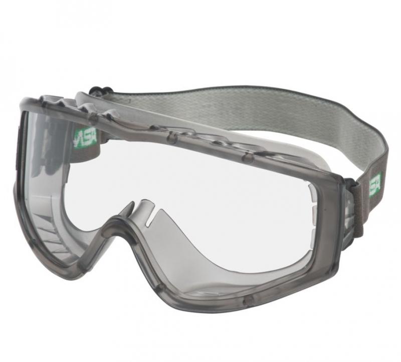 MSA FlexiChem veiligheidsstofbril per 6 stuks