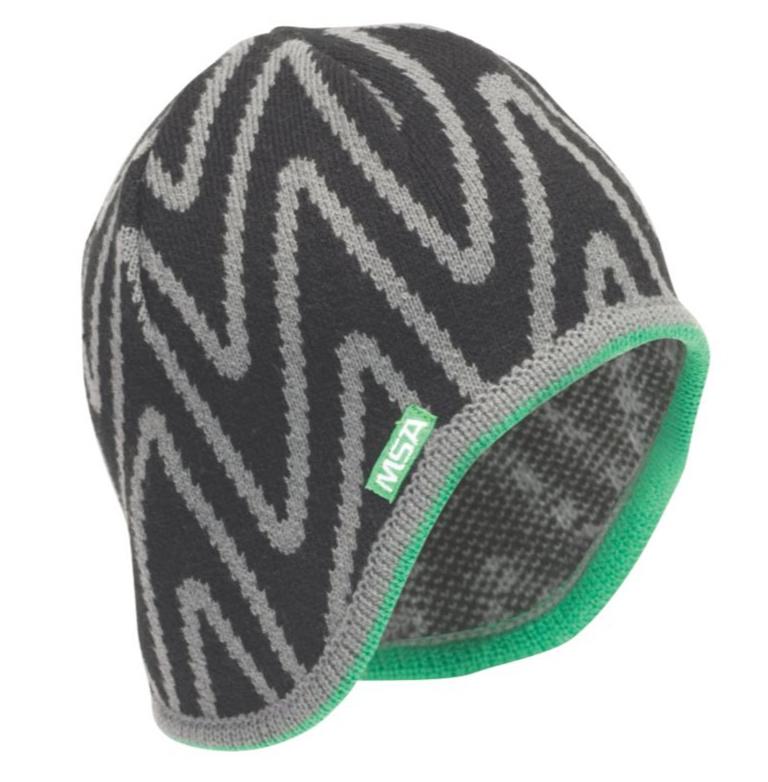MSA V-Gard Value Liner knit cap - set of 12