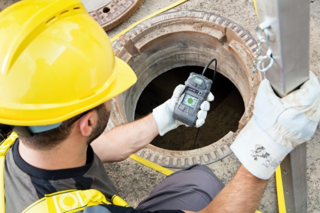 Rental Gas detection and Respiratory protection | MSA Safety