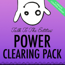 TTTE Power clearing pack