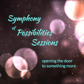 Symphony Of Possibilities Sessie
