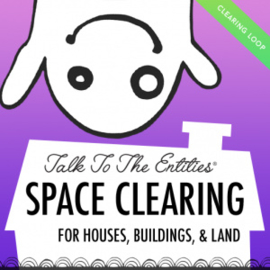 TTTE Space clearing