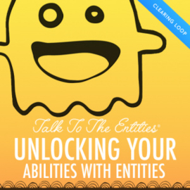 TTTE unlocking your abilities with entities