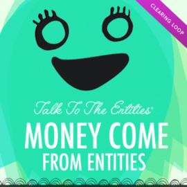 TTTE Money come from entities
