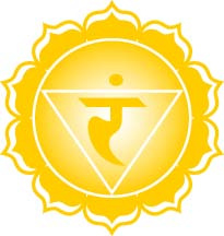 3e Chakra / Zonnevlecht / Plexus solarus / Ik Doe Chakra