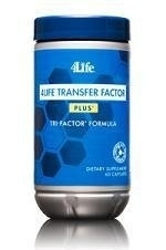 4Life Transfer Factor tri Factor Plus 90 caps