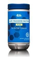 4 Life Transfer Factor Tri Plus 90 caps