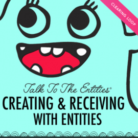 TTTE Creating & receiving with entities