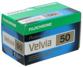 Fujicolor Velvia 50 135/36