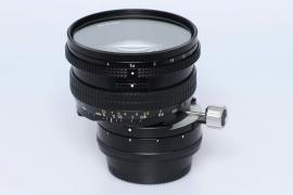 Nikon f4.0 - 28mm P.C.