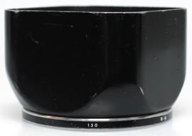 Hasselblad zonnekap voor C 150mm