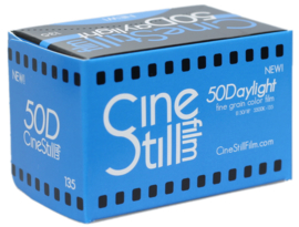 CinéStill 50D 135/36