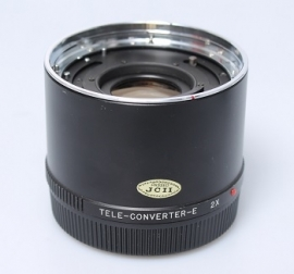 Bronica teleconverter (ETRS-I-C)