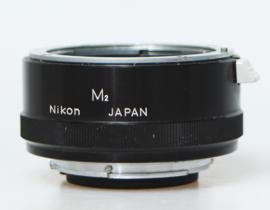 Nikon M2 tussenring