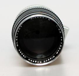 Nikon Q.C f3.5 - 3,5cm