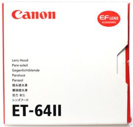 Canon ET-64 II zonnekap