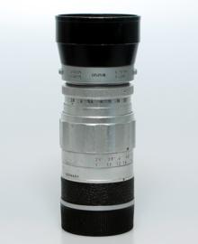 Leica M 90mm F2.8 Elmarit