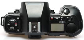 Nikon F801 body