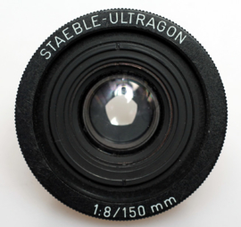 Steable f 8.0 - 150mm Ultragon (repro)
