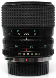 Tokina 35-70 f4,0 Olympus OM