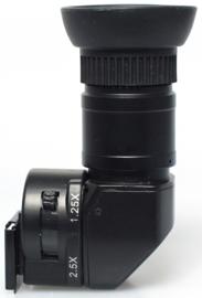 Hoekzoeker voor diverse camera's