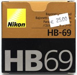 Nikon HB-69