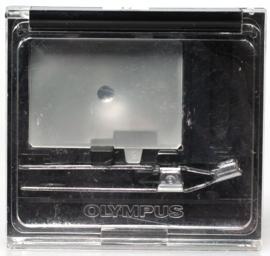 Olympus matglas 1-2