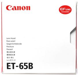 Canon ET-65B zonnekap