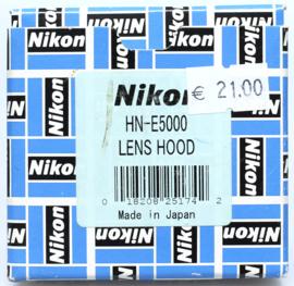 Nikon HN-E5000 zonnekap