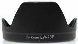 Canon EW-78E zonnekap