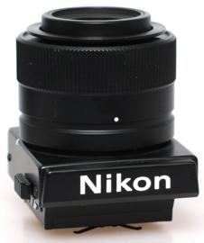 Nikon DW-4 loupezoeker voor F3
